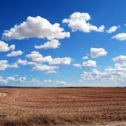 field-clouds-sky-earth